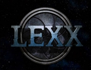 Lexx – The Dark Zone