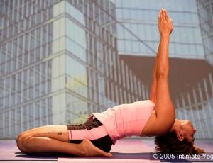 Intimate Yoga