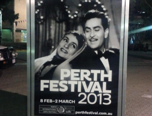 My Name Is Raj in Perth!